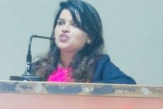 SPEECH BY HR MANAGER - SIDDHANT COLLEGE OF ENGINEERING.PUNE